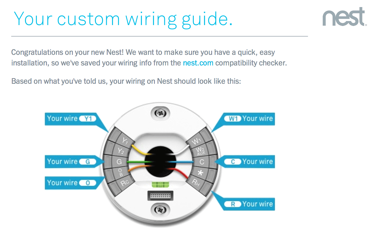 nest thermostat wiring diagram Download-Nest 2 0 And Lennox Heatpump Wiring With Thermostat Wire Diagram 8-q