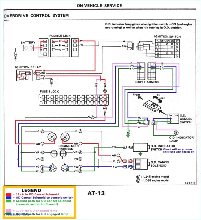 nissan altima wiring diagram Download-Amazing Nissan Radio Wiring S Everything You Need to Know 1-k