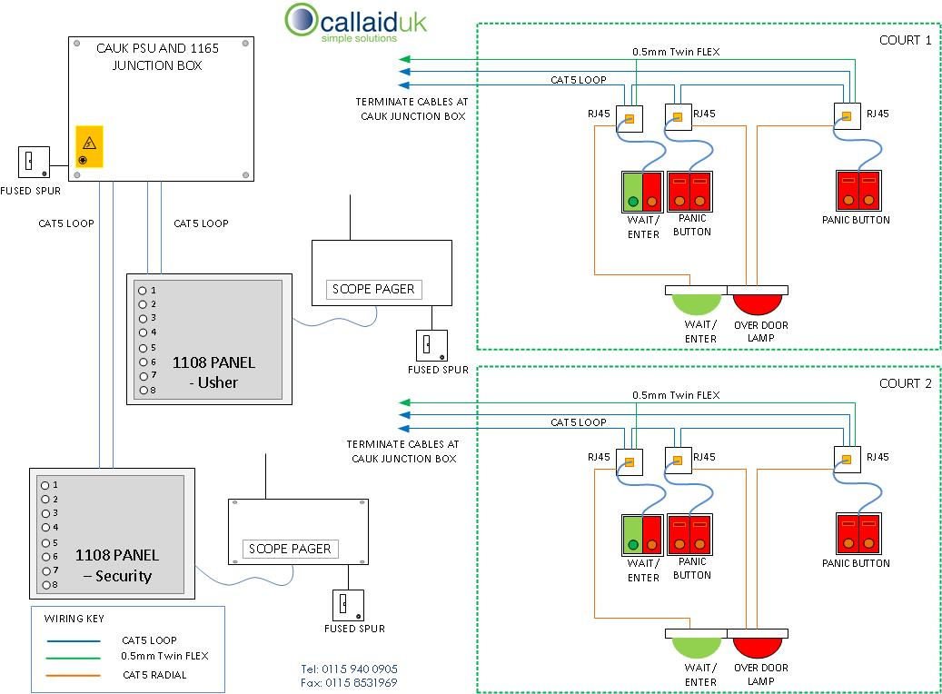 nurse call system wiring diagram Collection-Wiring Diagram Dukane Nurse Call And In 4-t