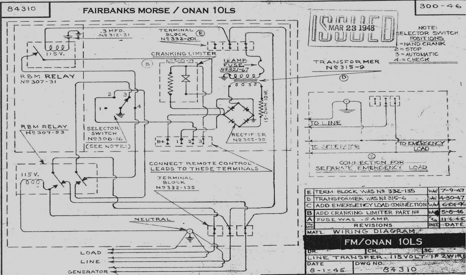 Wiring Diagram Sheets Detail: Name: olympian generator wiring diagram 4001e  – New 4001e Control Panel Wiring Diagram Captivating Olympian ...