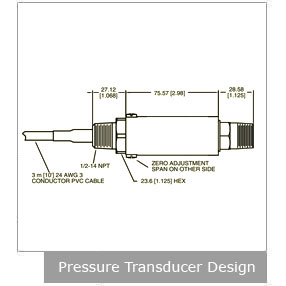 omega gauges wiring diagram Download-pressure transducer design 10-h