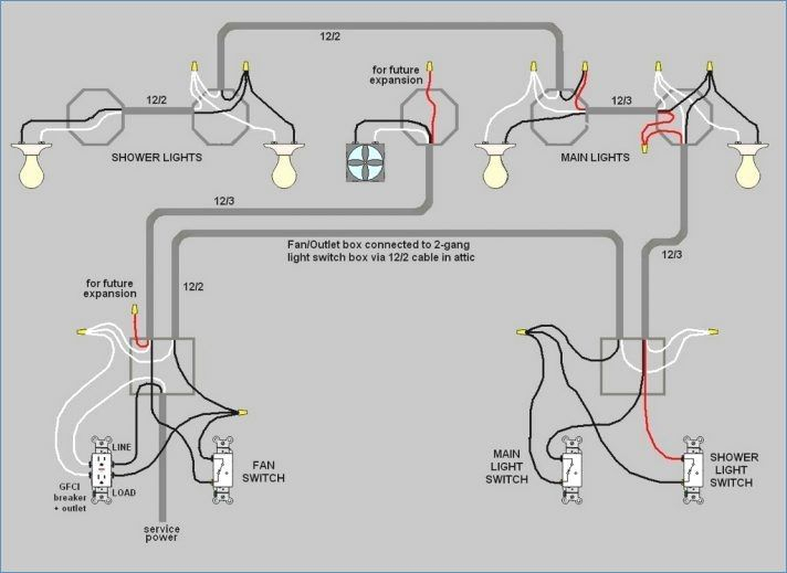 on on on switch wiring diagram Download-Peerless Light Switch Wiring Diagram Multiple Lights Image 0d 13-a