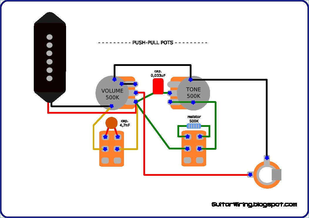 p90 pickup wiring diagram Download-The Guitar Wiring Blog Diagrams and Tips Wiring for P90 Pickups 3-p