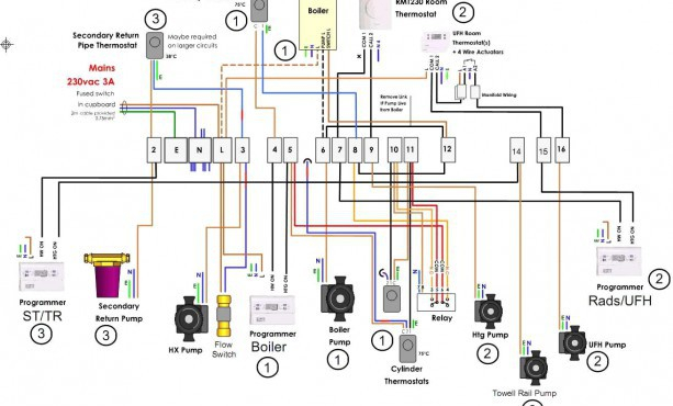 packard c230b wiring diagram Download-Impressive Packard Electric Motor Wiring Diagram 1947 19-p