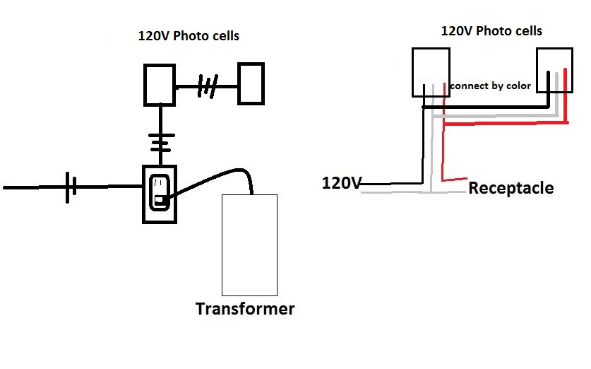photoelectric switch wiring diagram gallery
