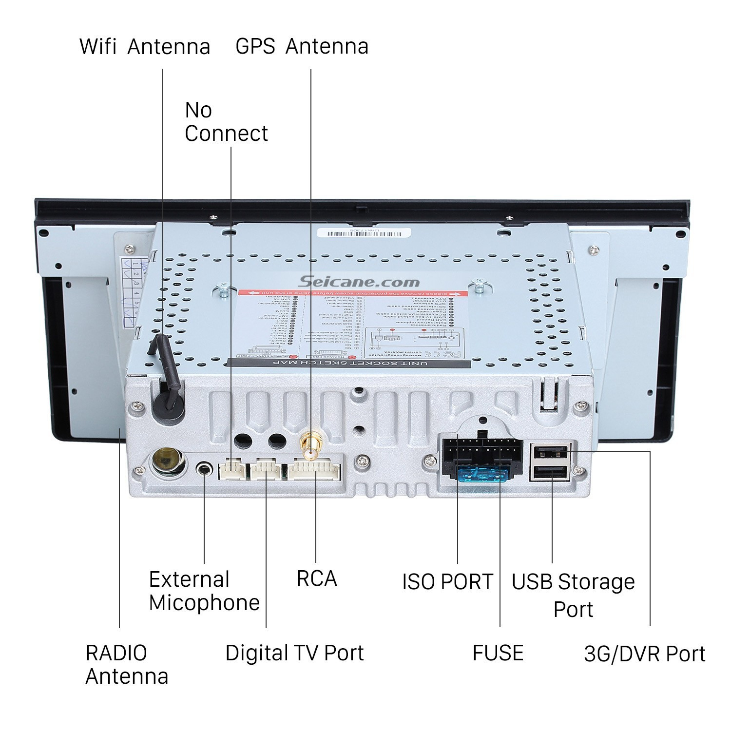 pioneer radio wiring diagram Download-car stereo installation wiring Collection Aftermarket Radio Wiring Diagram Luxury Cheap All In e android 18-a