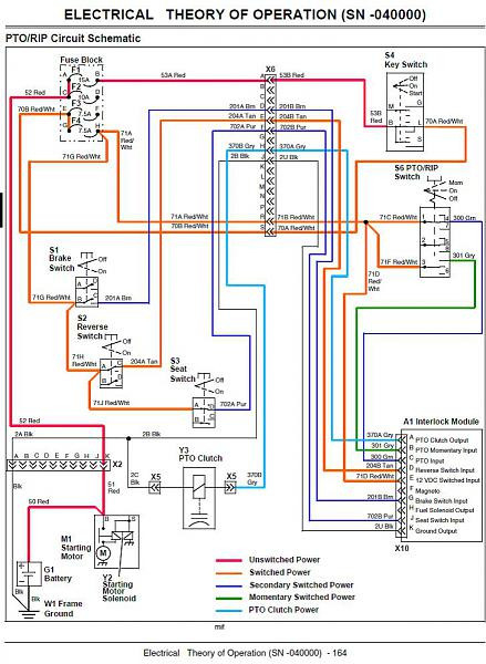 pto switch wiring diagram Collection-Cub Cadet Pto Switch Wiring Diagram Inspirational Pto Switch Wiring Diagram New Wire Harness Diagram & 9-k