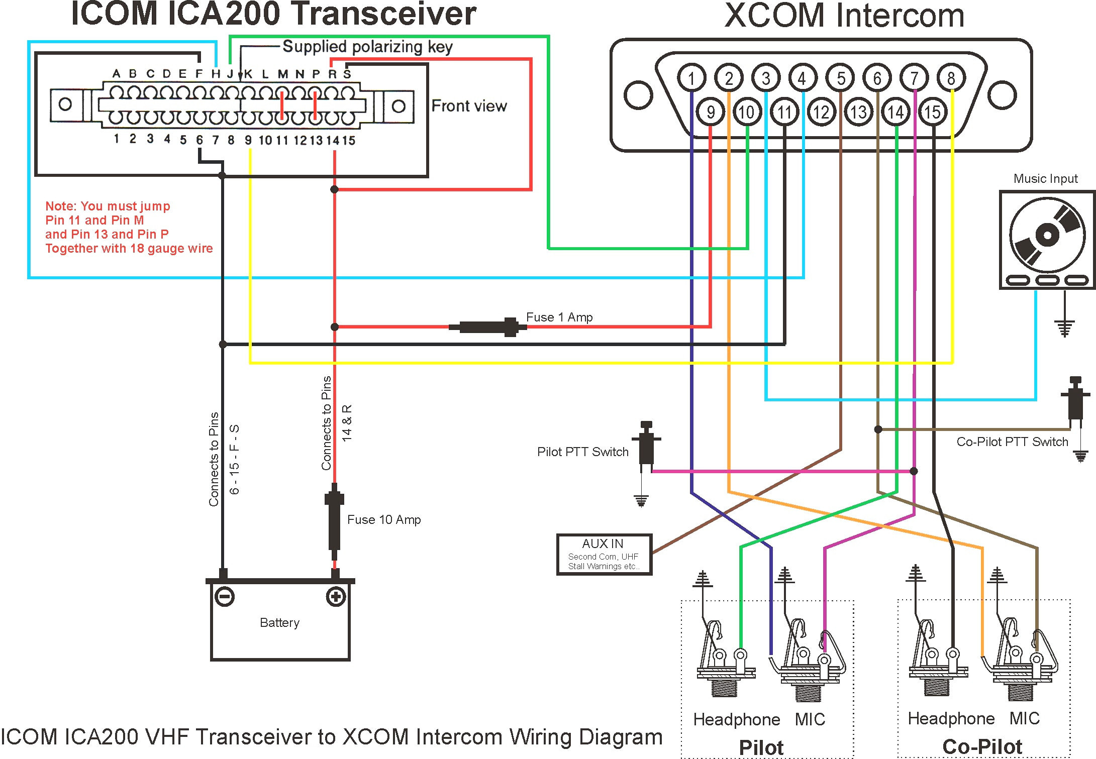 push to talk switch wiring diagram Collection-Push To Talk Switch Wiring Diagram WIRE Center • 10-r