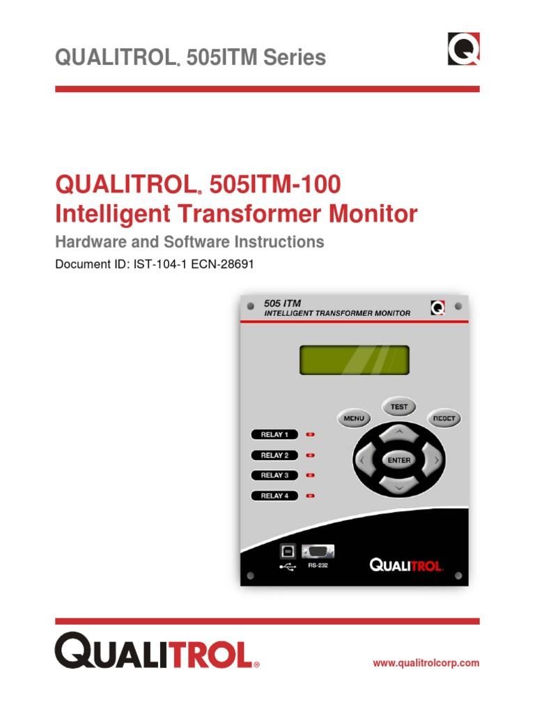 qualitrol liquid level gauge wiring diagram Collection- 9-d
