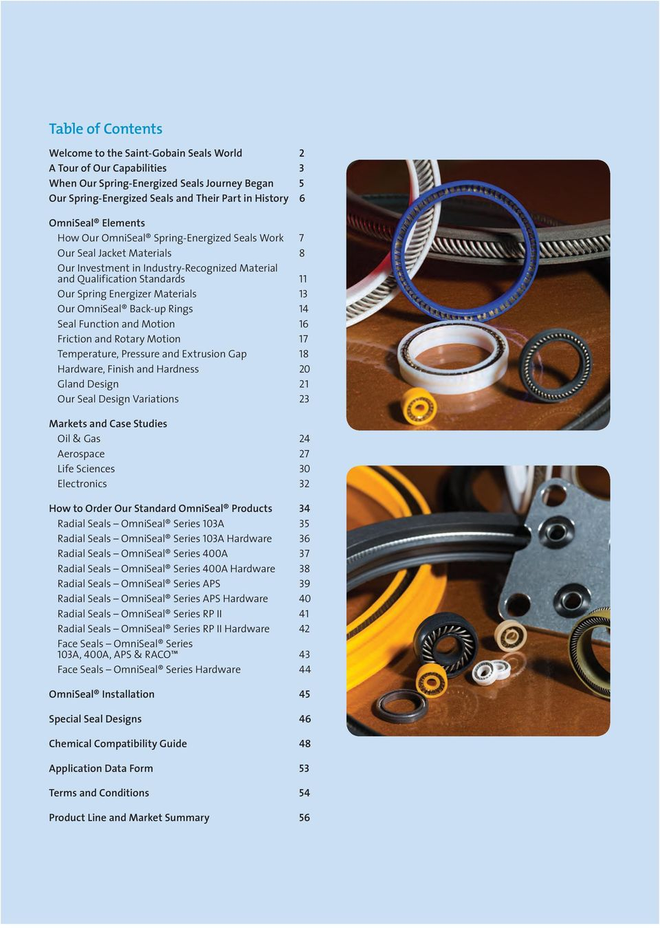 qualitrol liquid level gauge wiring diagram Download-Qualitrol Liquid Level Gauge Wiring Diagram New Saint Gobain Seals Innovative Sealing & Polymer Product Handbook 18-c