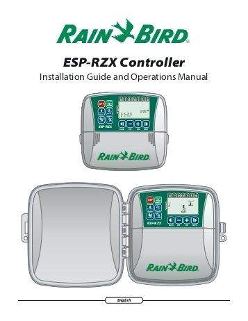 rain bird esp modular wiring diagram Download-Rain Bird Esp Modular Troubleshooting Esp Controller With Flow Feature Rain Bird Rain Bird Esp Controller Manual Rain Bird Esp Wiring Diagram Home Ideas Tv 3-i