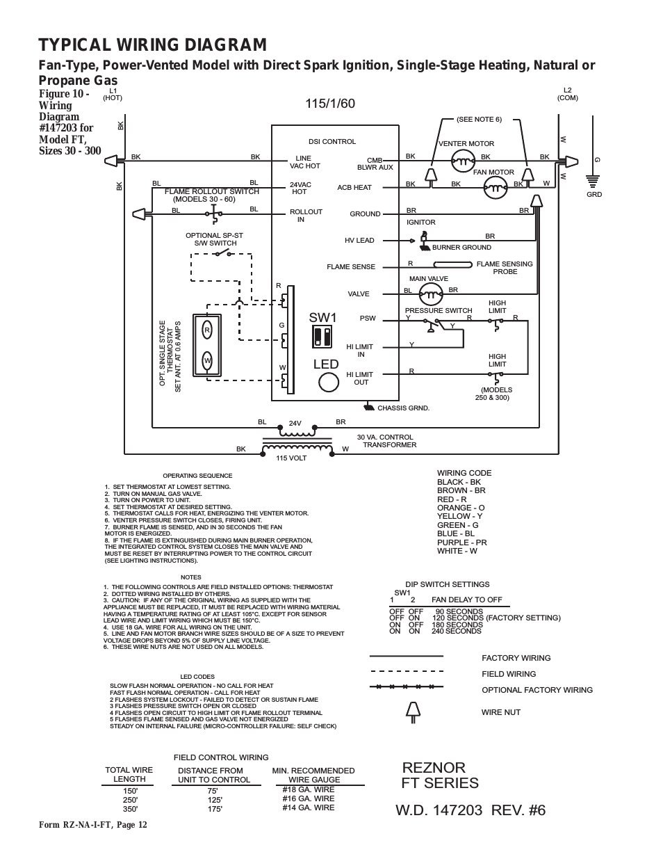 reznor heater wiring diagram Collection-Reznor Heater Wiring Diagram Download 7-q
