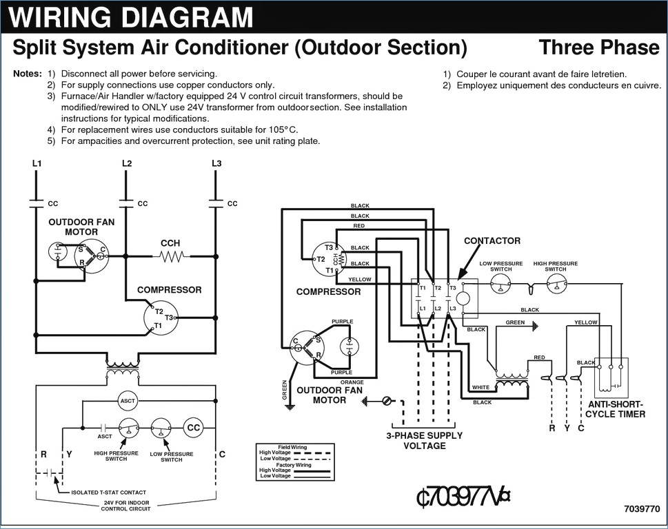 rheem heat pump thermostat wiring diagram sample