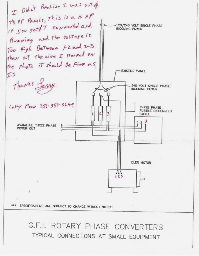 ronk phase converter wiring diagram Download-Ronk Phase Converter Wiring Diagram 7 8-i
