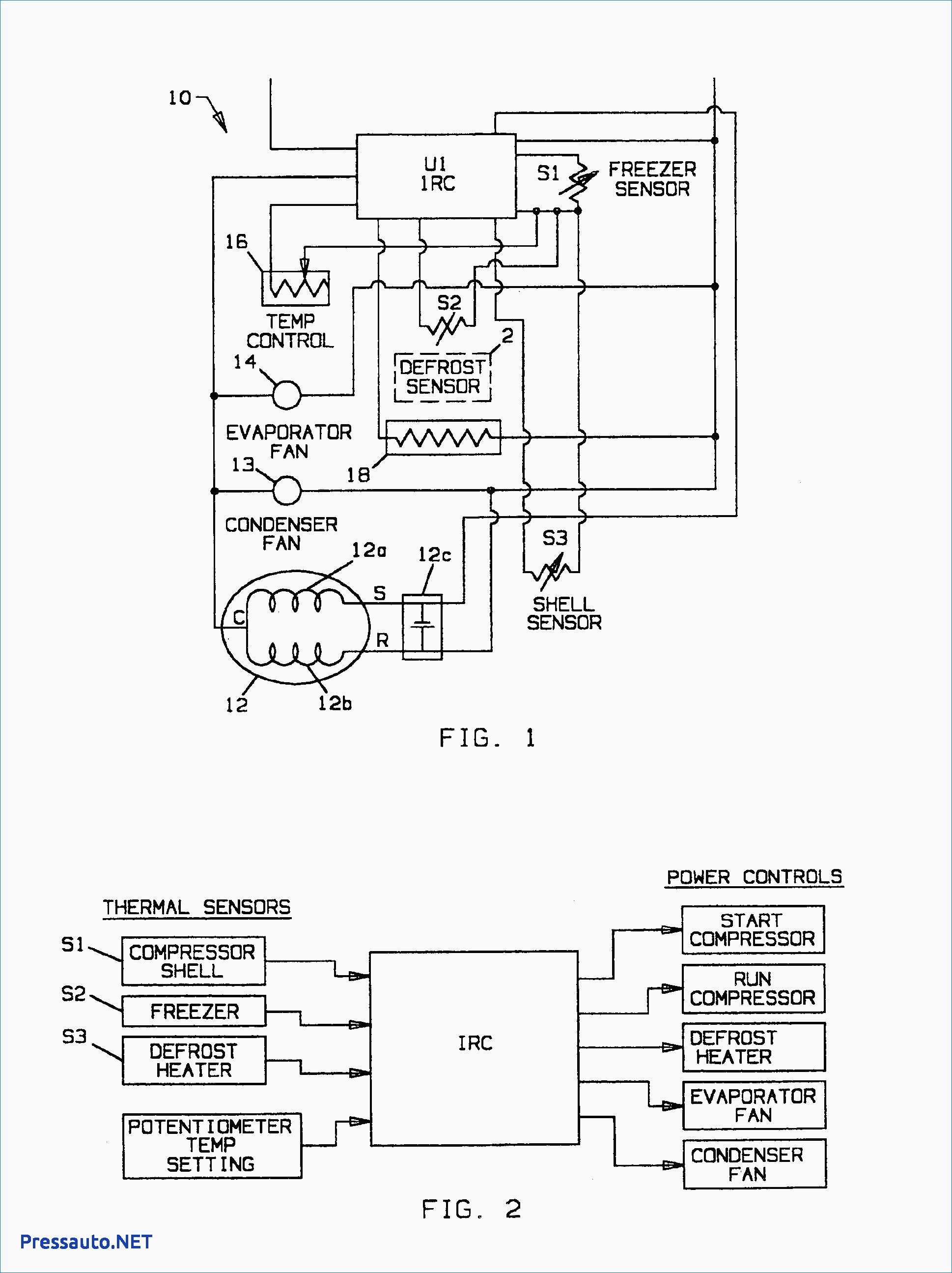 russell evaporator wiring diagram Download-Walk In Freezer Wiring Diagram Inspirational Walk In Freezer Defrost Timer Wiring Diagram Mercial Best for 7-q