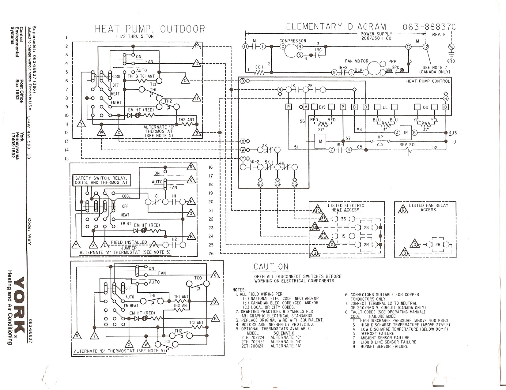 ruud heat pump thermostat wiring diagram Collection-Ruud Thermostat Wiring Diagram Gooddy Org Also For With Heat Pump 4-r