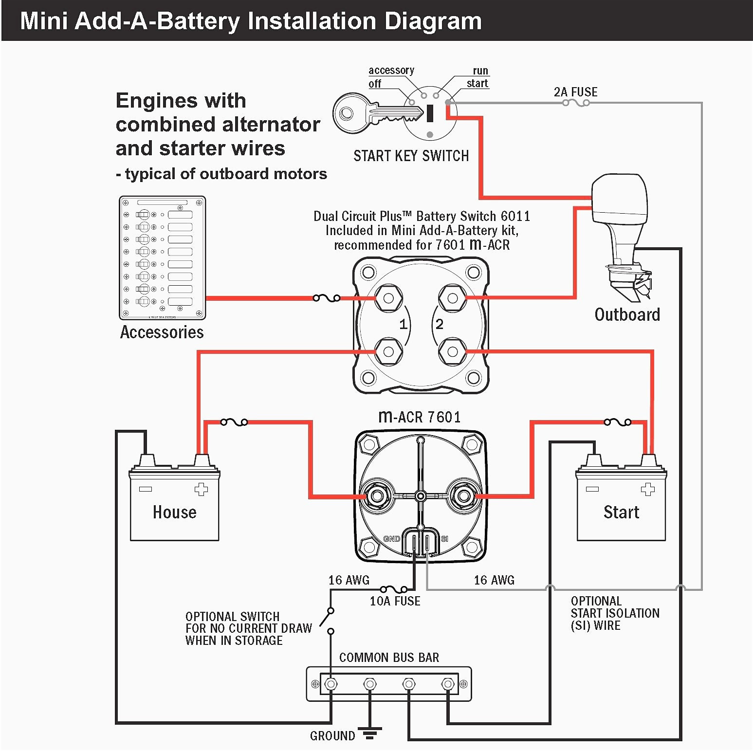 rv battery disconnect switch wiring diagram Download-Wiring Diagram For Alternator To Battery Inspirationa Awesome Rv Battery Disconnect Switch Wiring Diagram Wiring 14-j