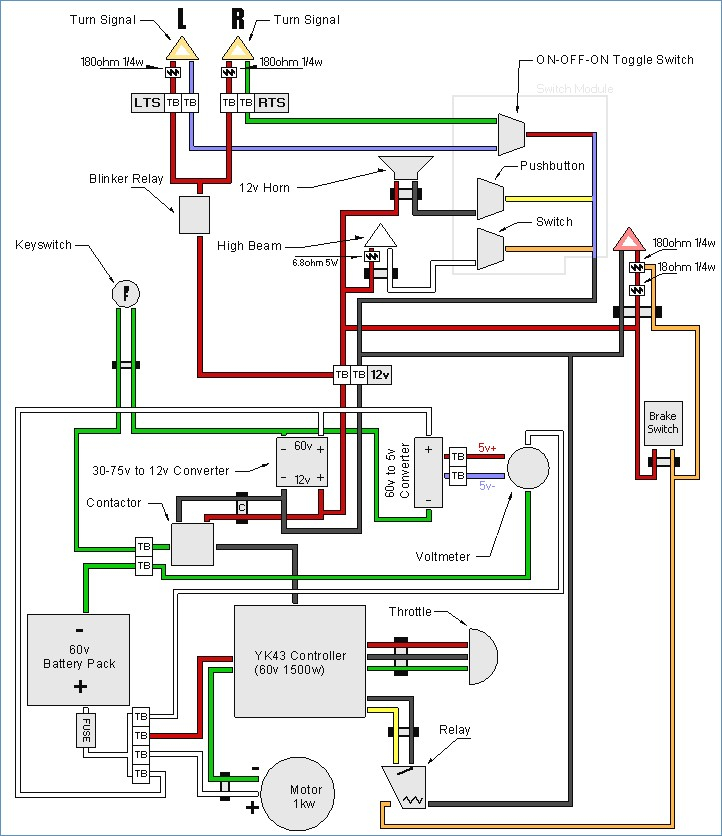 rv inverter charger wiring diagram Collection-Rv Inverter Charger Wiring Diagram Elegant Rv 12v Wiring Diagram 20-h