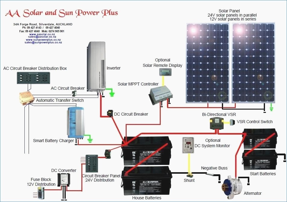 rv solar panel installation wiring diagram Download-Caravan solar System Wiring Diagram Luxury Rv solar Panel Wiring Diagram with Regard to Caravan solar Wiring 9-t