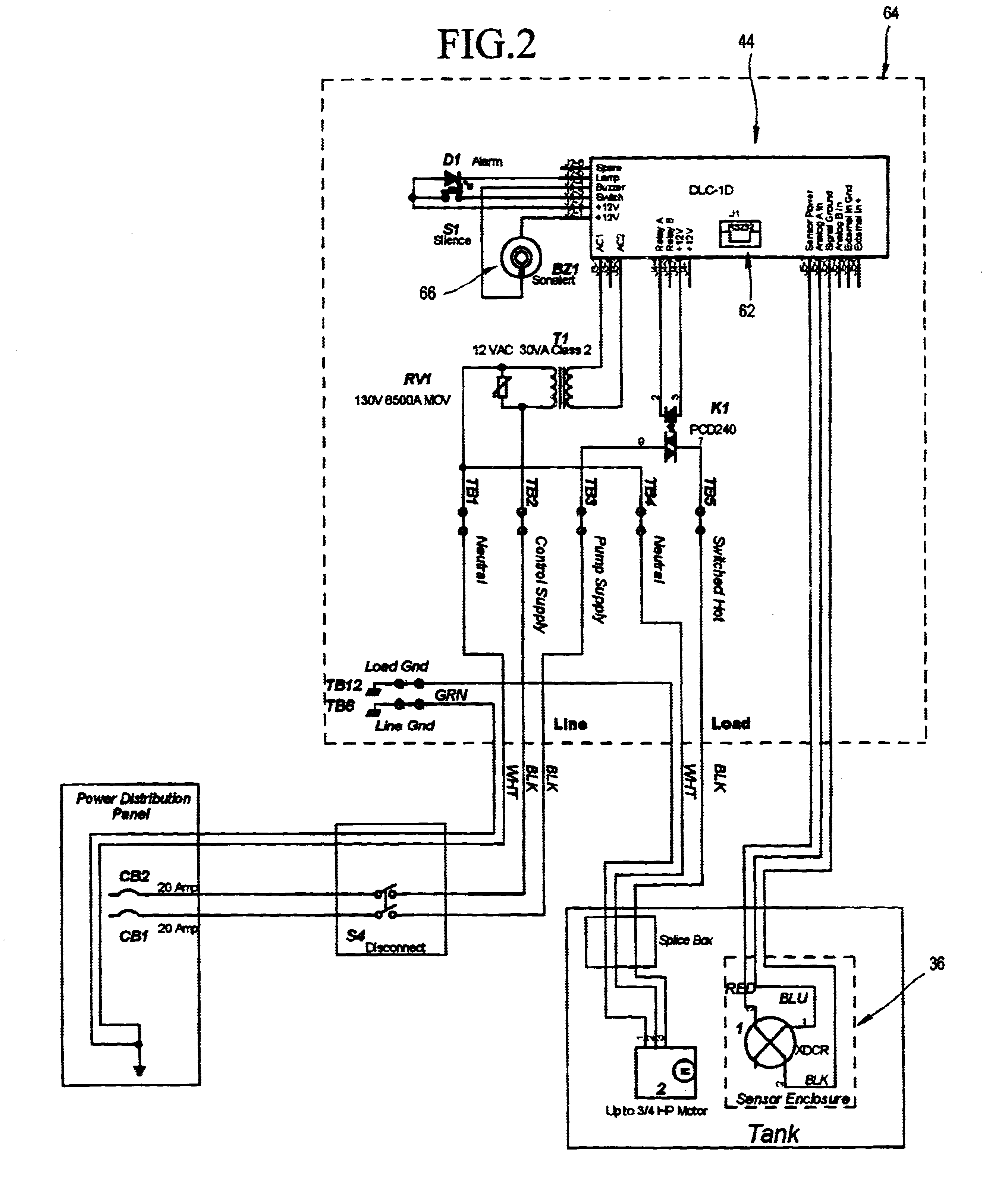 septic tank float switch wiring diagram Download-Septic Tank Float Switch Wiring Diagram Beautiful How to Wire A Septic Tank Pump Cm Bbs 5-f