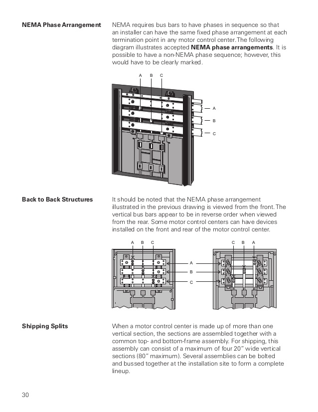 siemens motor control center wiring diagram Collection-30 3-f