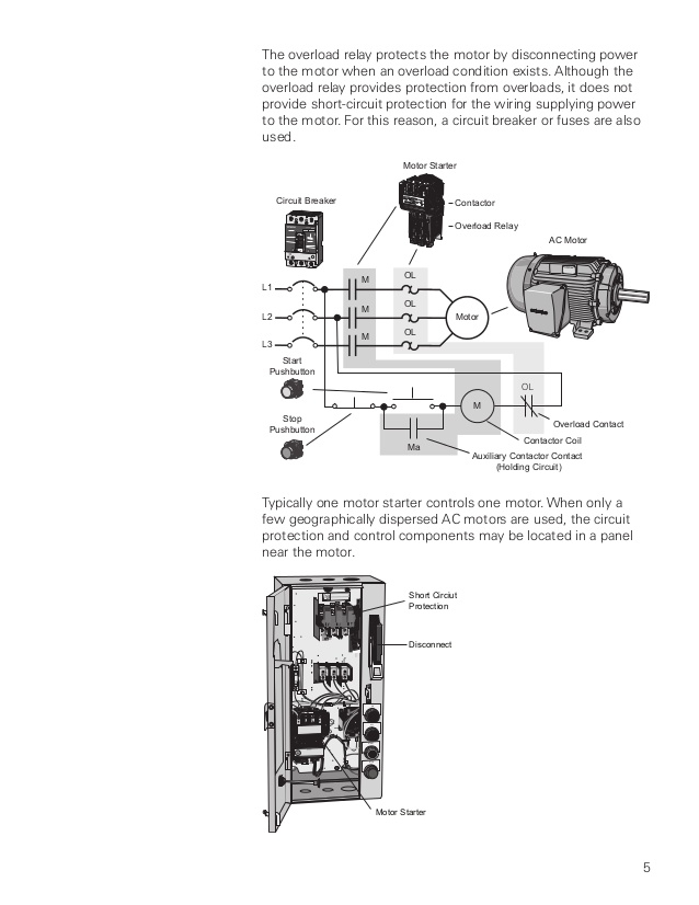 siemens motor control center wiring diagram Download-5 5-j