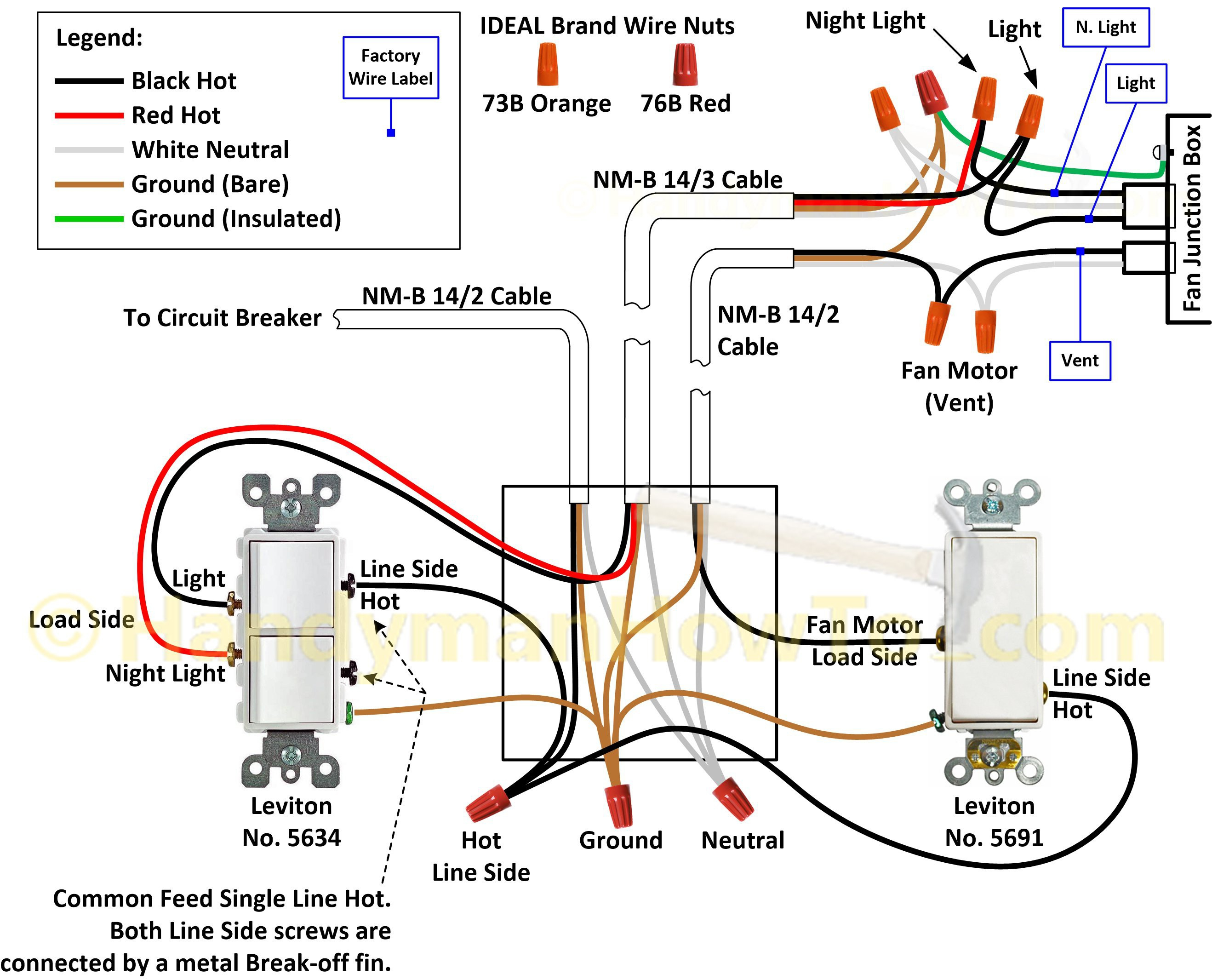 single gfci wiring diagram Collection-Awesome Gfci Wiring Diagram 12-n