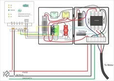 single phase submersible pump starter wiring diagram Collection-Single Phase Submersible Pump Starter Wiring Diagram Gooddy Org Best 10-f