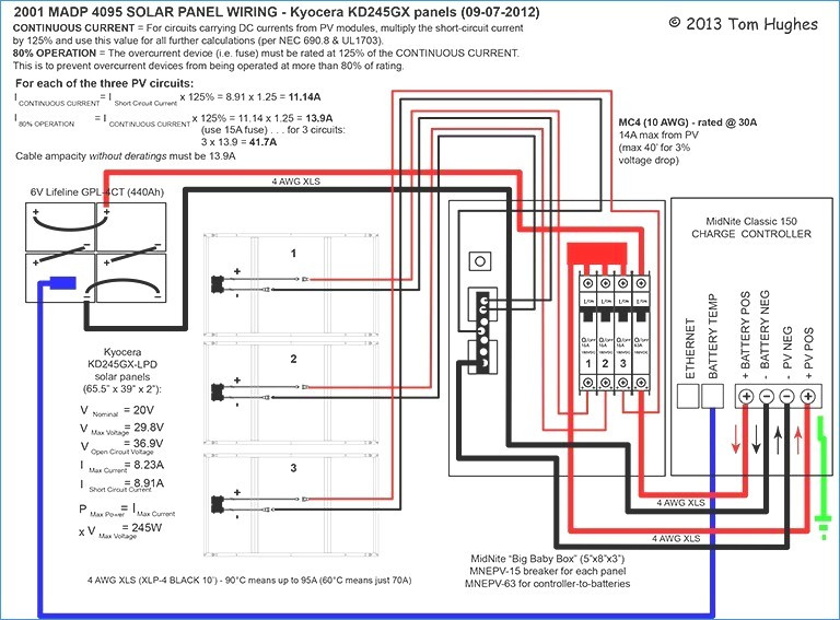 solar panel grid tie wiring diagram Collection-Solar Grid Tie Inverter Circuit Diagram Awesome Wiring Diagram for Grid Tie solar System 19-c