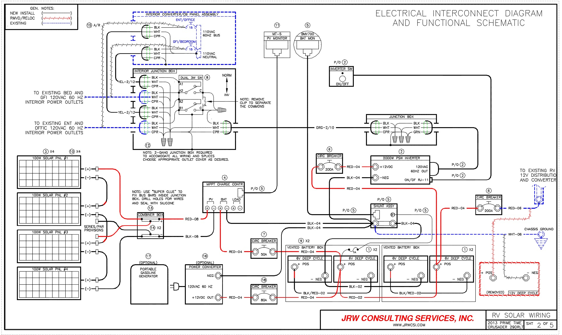solar panel wiring diagram pdf Collection-Wiring Diagram for solar Panel to Battery Lovely Wiring Diagram Rv Park Free Wiring Diagrams Schematics 13-o