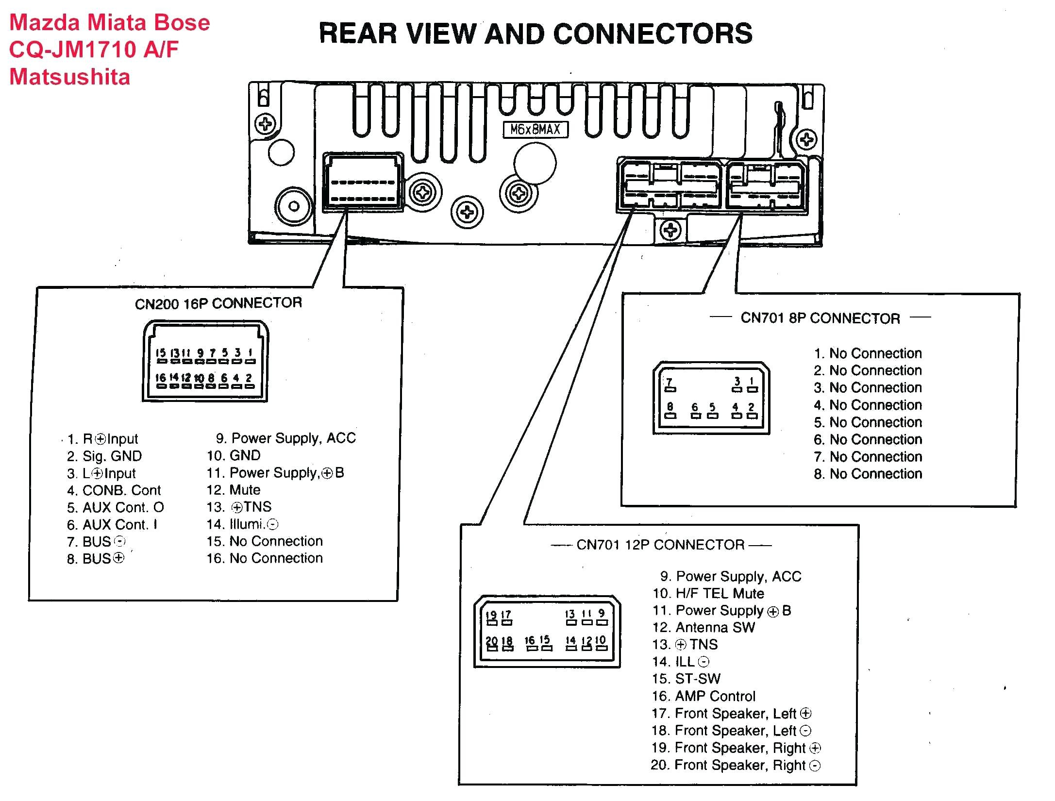 sony xplod car stereo wiring diagram Download-Elegant sony Car Stereo Wiring Diagram 3-o