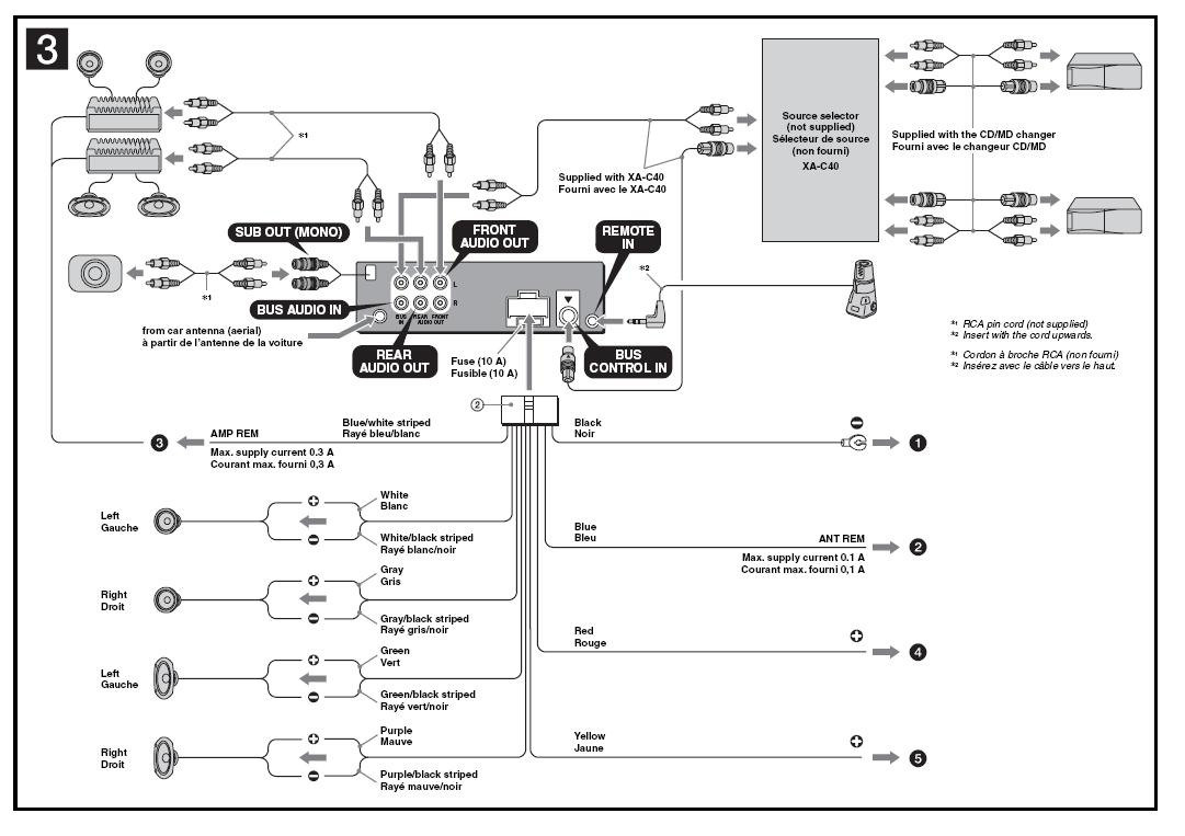 sony xplod car stereo wiring diagram Download-Sony Car Stereo Wiring Diagram Inspirational Harness Throughout Xplod 18-r