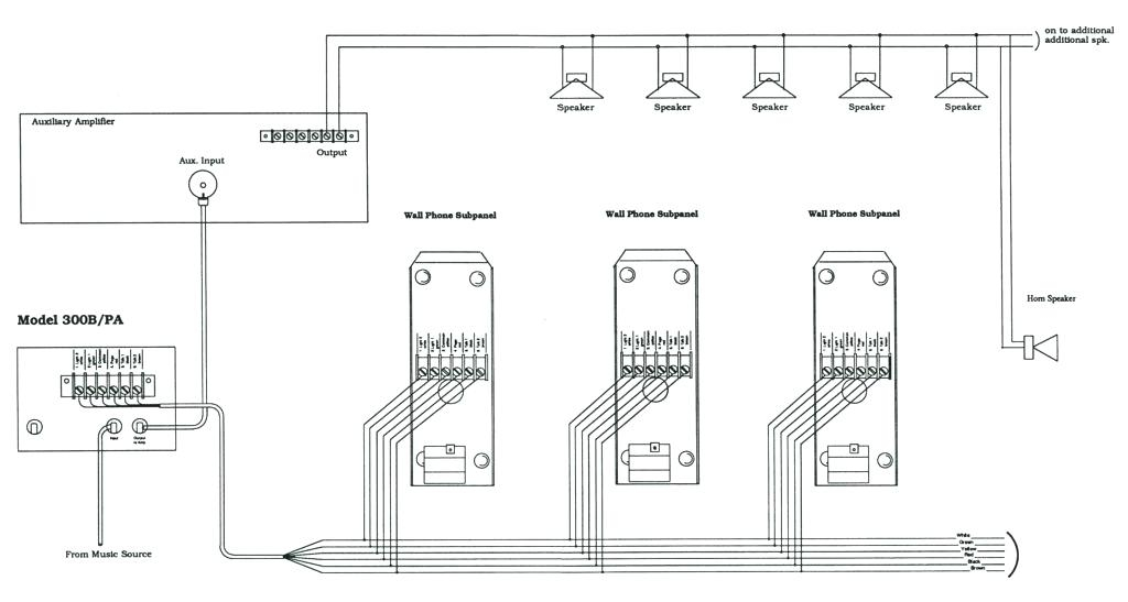 speaker selector switch wiring diagram Download-Full Size of 100k Dual Ganged Stereo Volume Control Wiring Diagram Speaker Selector Switch Fair To 19-b