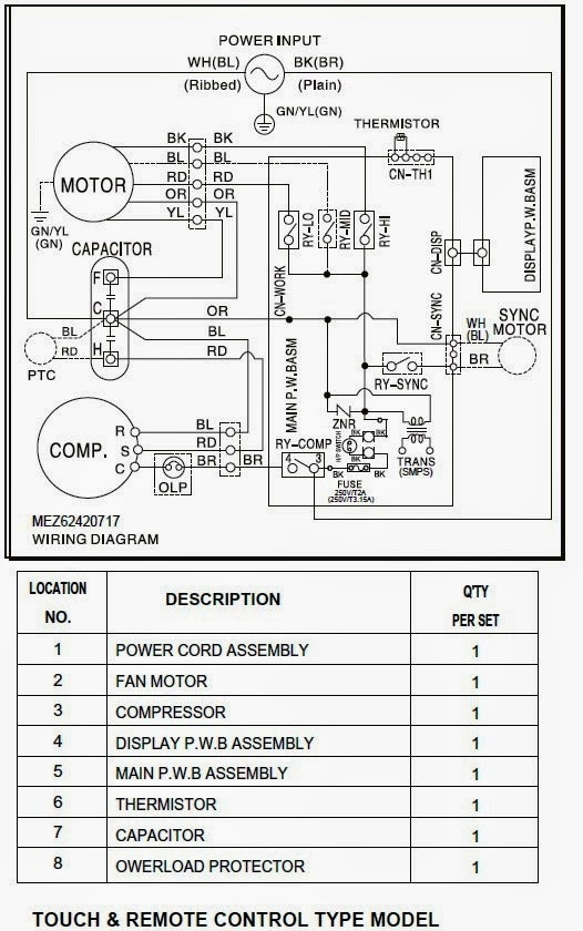 split air conditioner wiring diagram Download-Split system air conditioner wiring diagram also you can examples for the plete diagrams window conditioning 12-g