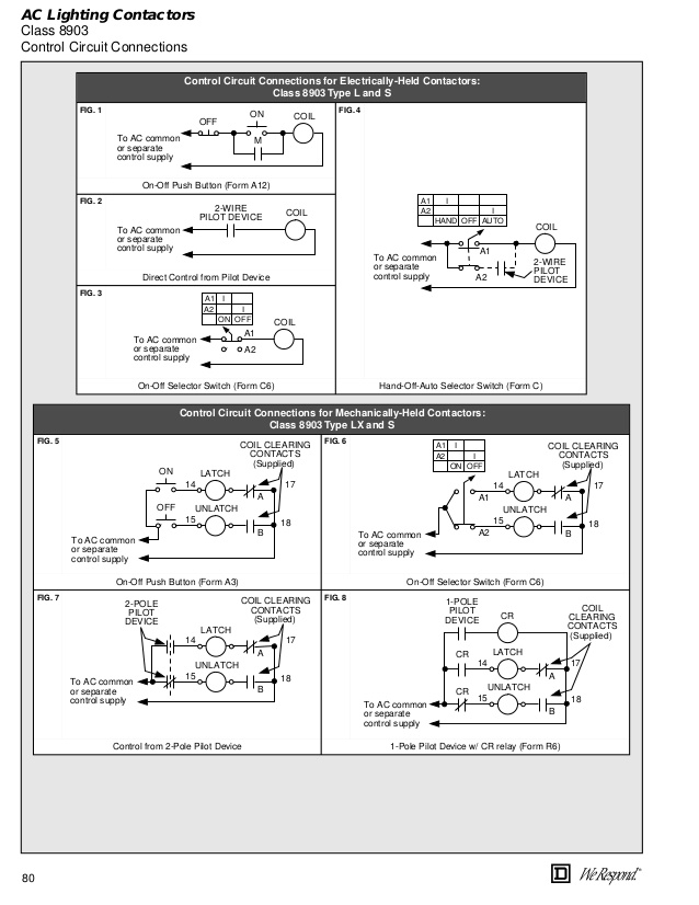 square d lighting contactor class 8903 wiring diagram Download-Lighting Contactor Wiring Diagram with cell Elegant Charming Furnas Contactor Wiring Diagram Electrical 14-b