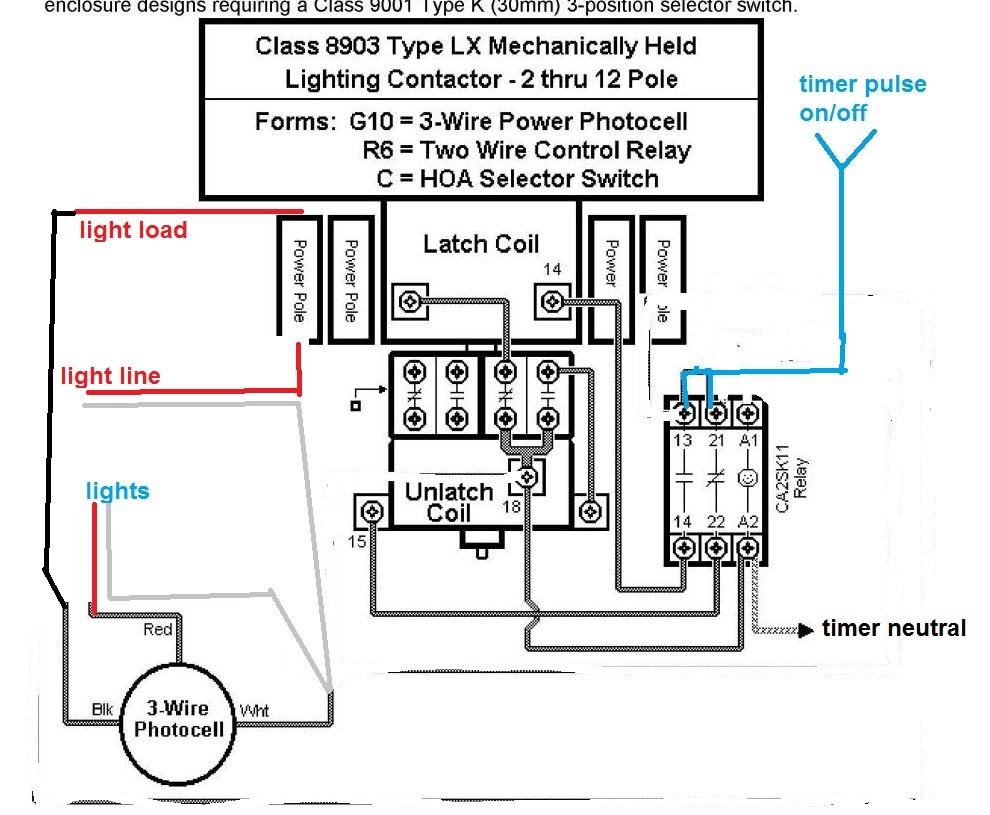 square d lighting contactor class 8903 wiring diagram Collection-Square D 8903 Lighting Contactor Wiring Diagram Beautiful Charming Wiring D Diagram Square Contactor 8536s 5-n