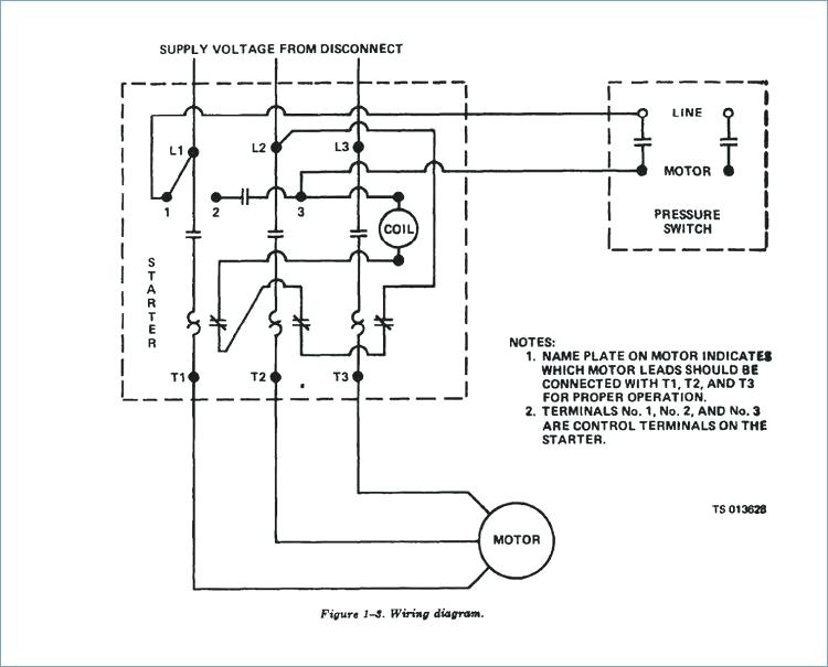 square d manual motor starter wiring diagram Collection-square d size 1 starter wiring diagram manual motor 2-p