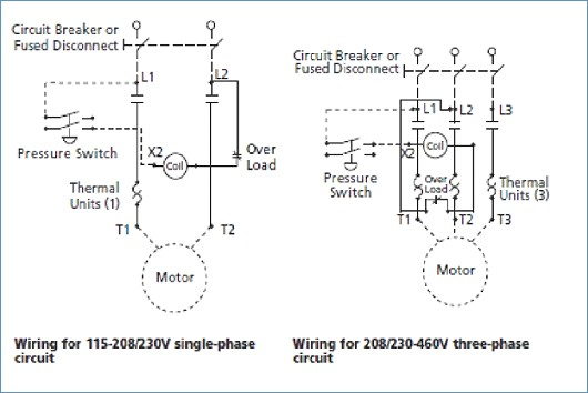 square d pressure switch wiring diagram Collection-Best Square D Motor Starter Wiring Diagram Gallery Everything You · Perfect Pressure Tank Switch 1-a