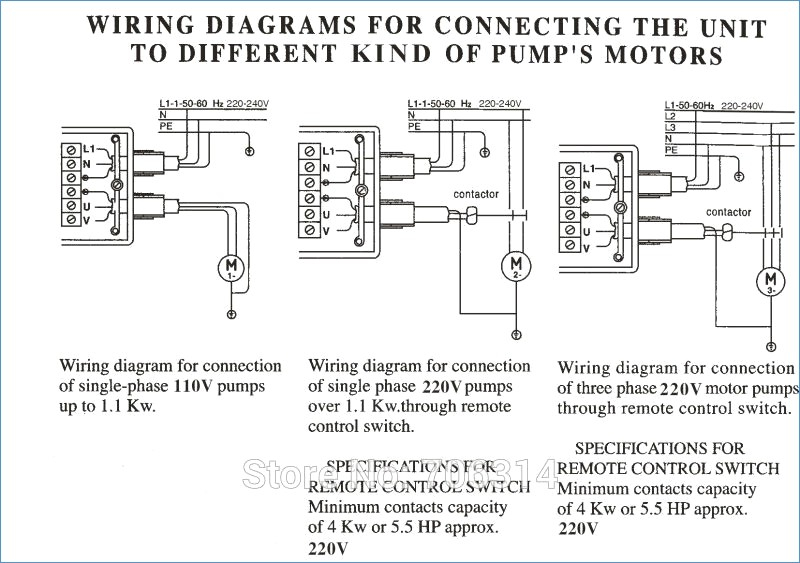 square d pressure switch wiring diagram Download-Water Pressure Switch Wiring Diagram – bestharleylinksfo 8-s