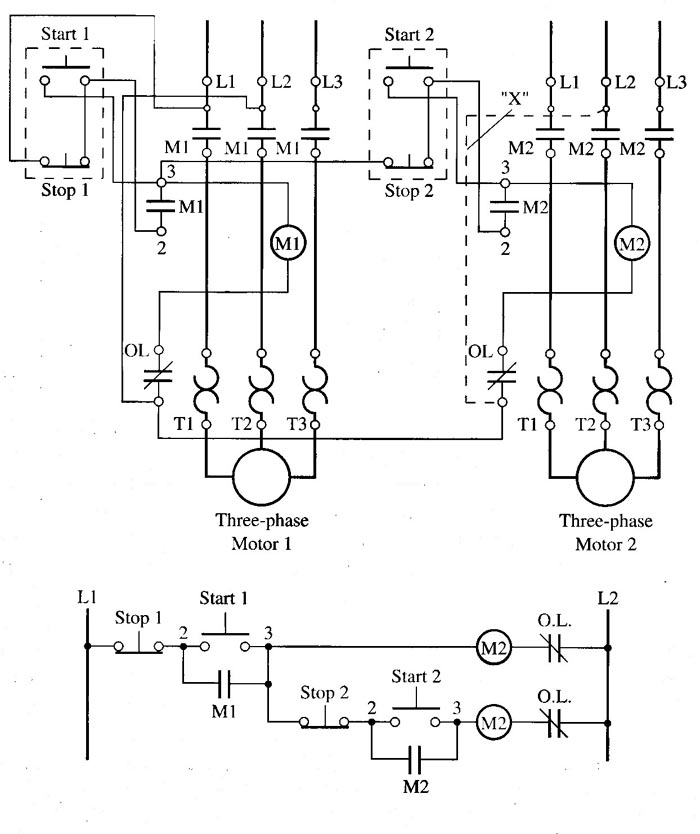 start stop wiring diagram motor Collection-Motor Starter Wiring Diagram Start Stop Best Lovely Motor Schematics Inspiration Electrical and 12-j