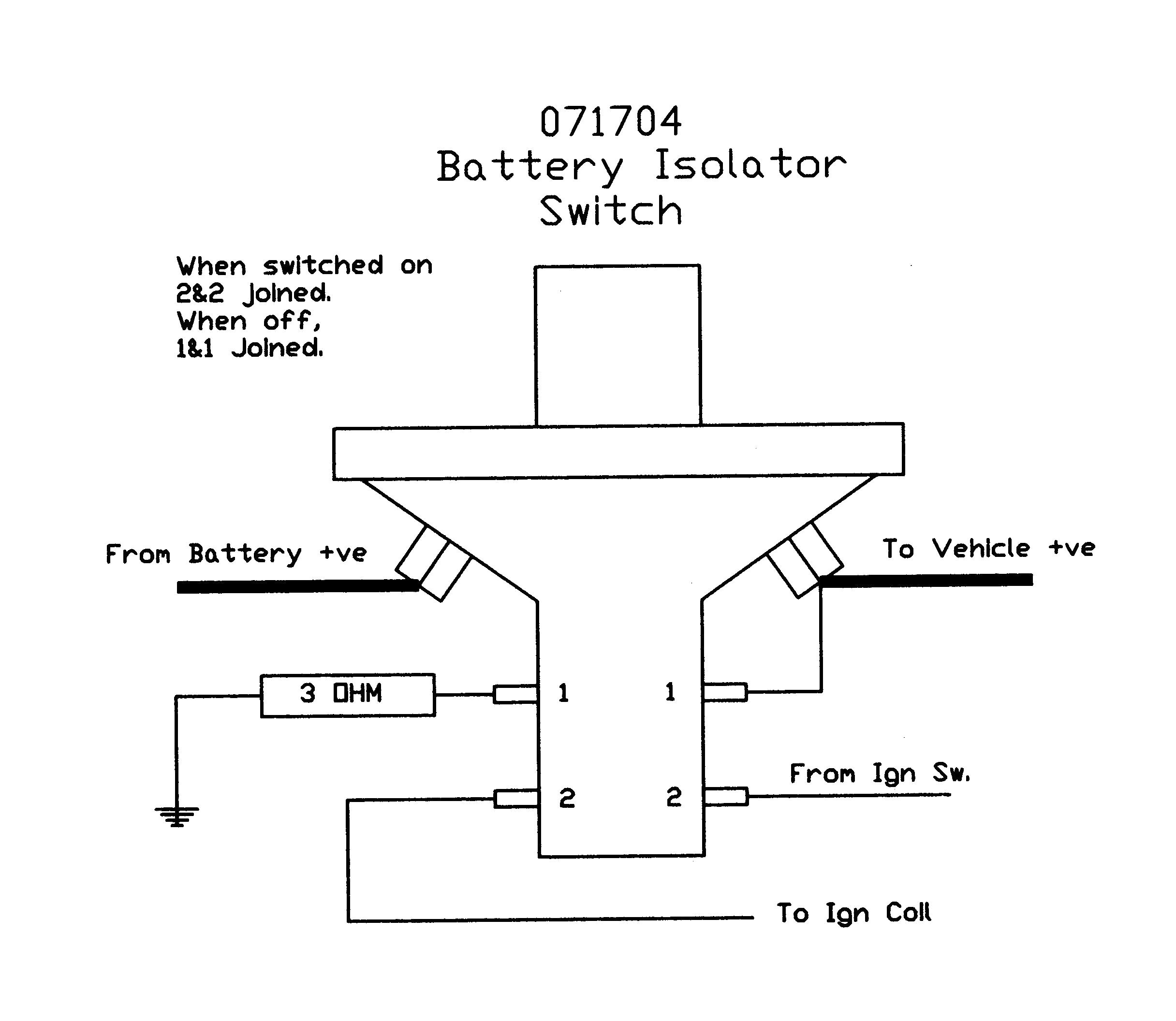 Stinger Battery Isolator Wiring Diagram Download Collection Boat Switch Unique Boattery