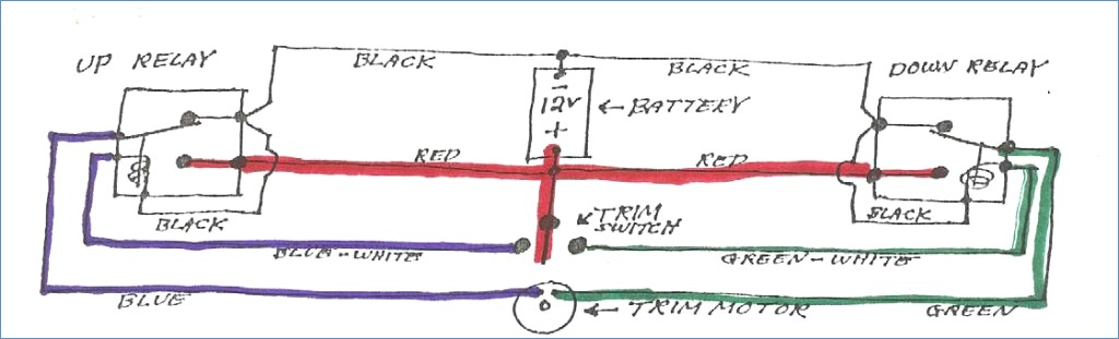 suzuki df140 wiring diagram Collection-Awesome Wiring Diagram Engine Tilt And Trim Suzuki Df Best 7-k