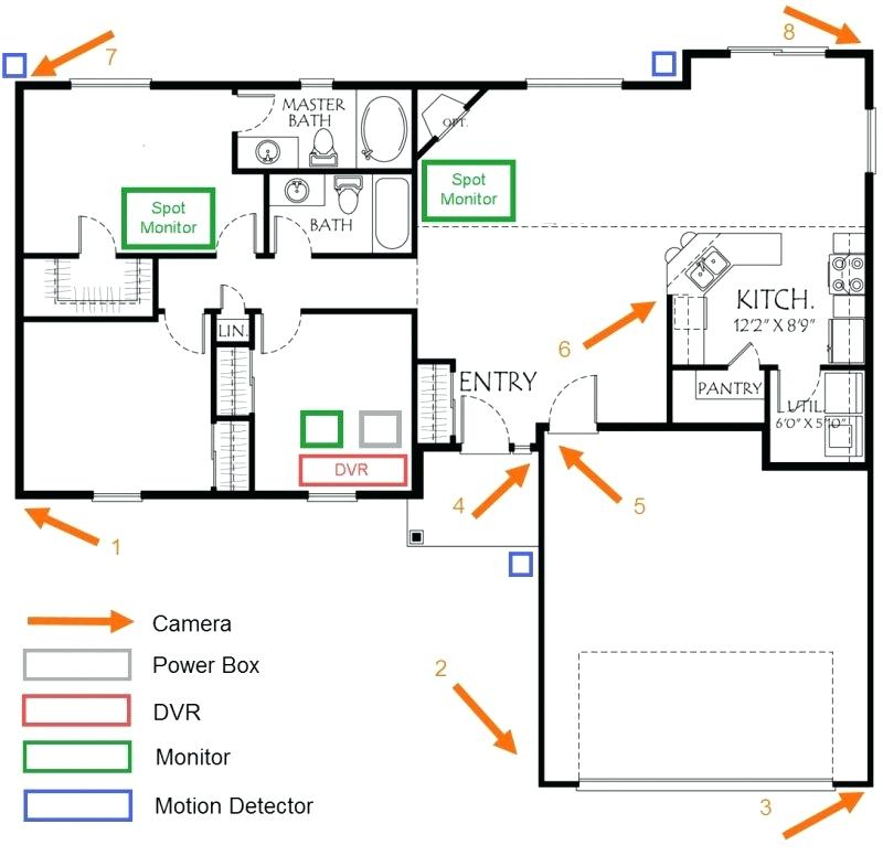 swann security camera n3960 wiring diagram Download-Security Camera Wire Color Diagram Awesome Security Camera Wiring Diagram Swann 3 Speed Ceiling Fan Switch 13-j