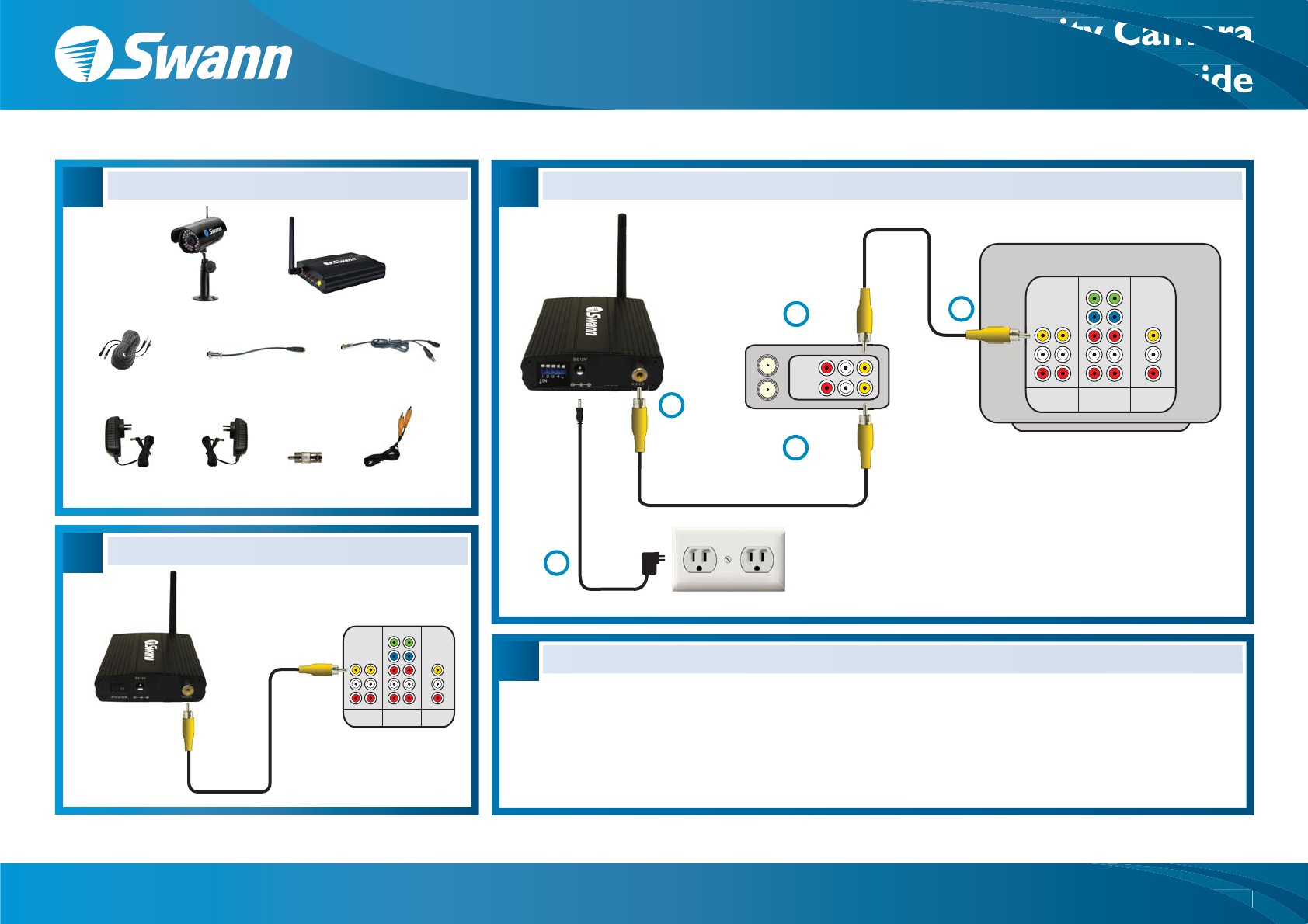 swann security camera wiring diagram Collection-Unique Q See Camera Installation Wires Motif Electrical and Wiring 3-h