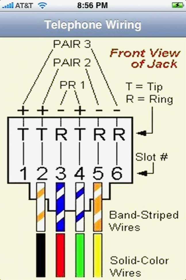 t568b wiring diagram Download-Rj11 Wiring Diagram Using Cat5 Beautiful Standard Cat5 T568b Wiring Diagram Dolgular 16-j