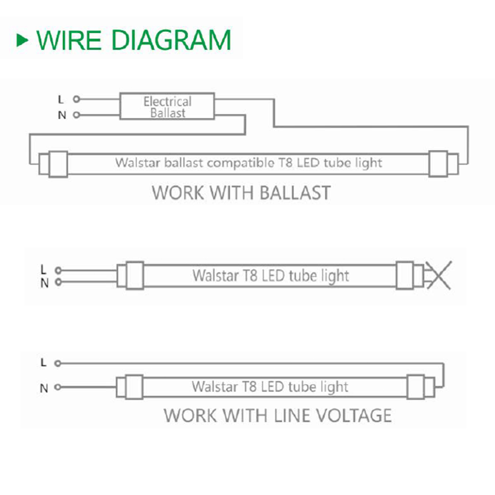 t8 led tube wiring diagram gallery wiring collection