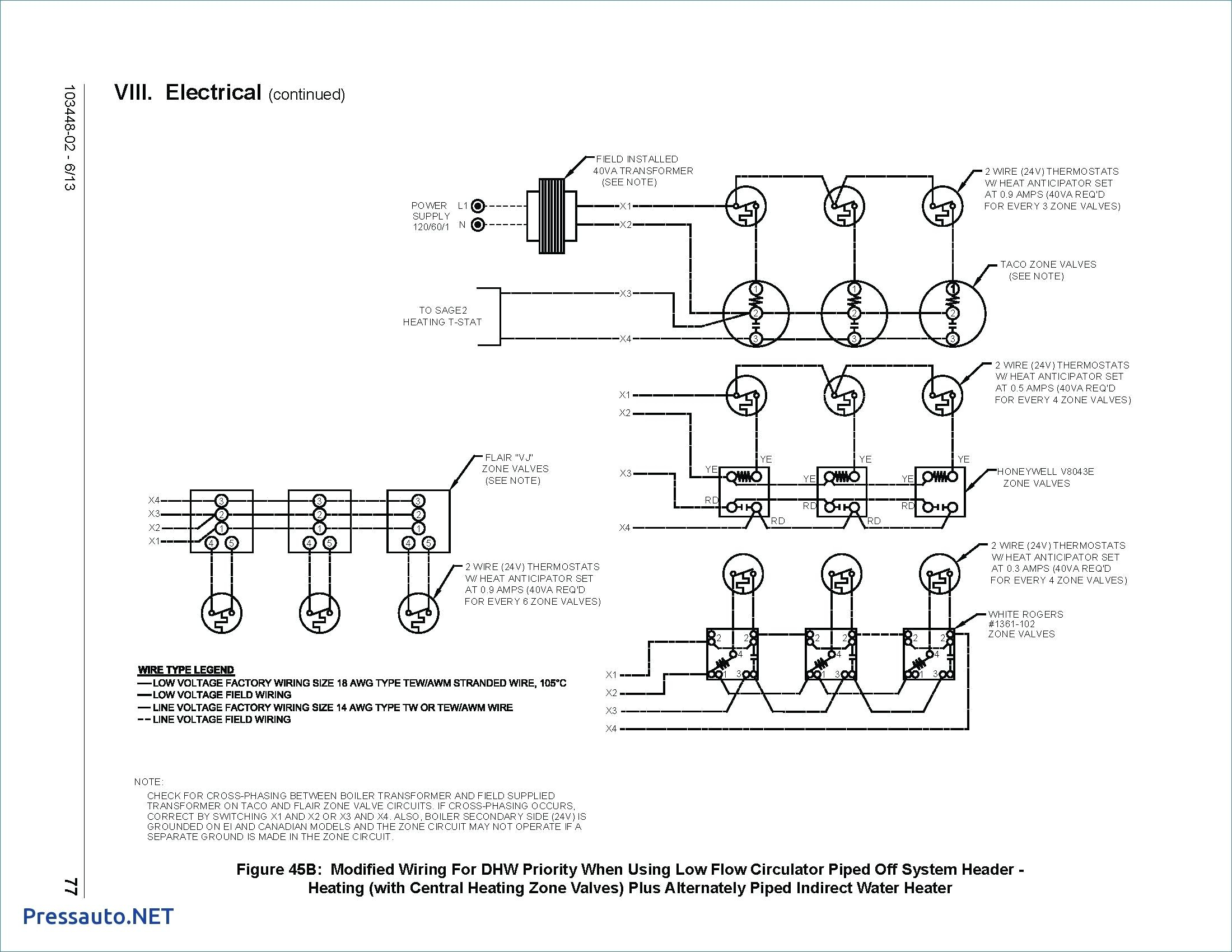 Taco 006 B4 Wiring Diagram Download Wiring Collection
