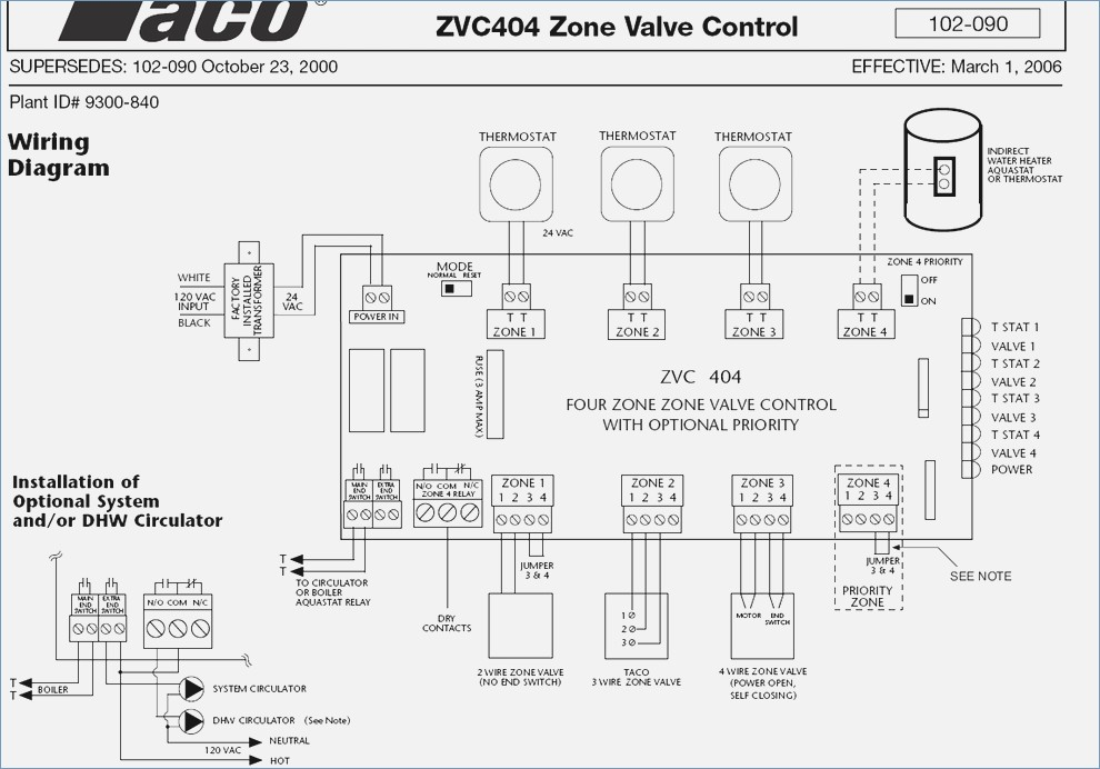 taco 571 2 wiring diagram Download-Taco 571 2 Wiring Diagram – realestateradio 12-n