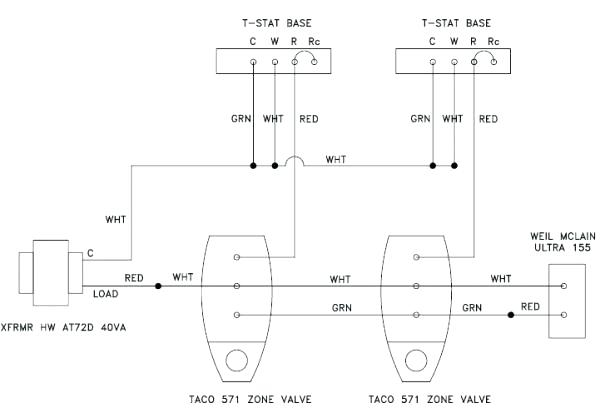 taco 571 2 wiring diagram Download-wiring diagram software mac 2 zone valve life style by taco sr502 switching relay configuration adding 13-p