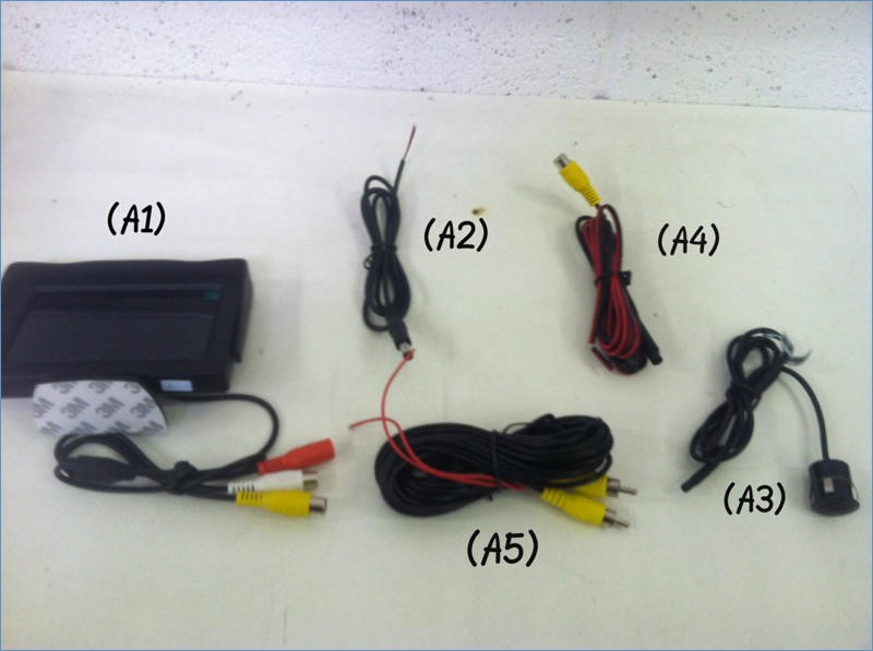 tadibrothers backup camera wiring diagram Collection-Backup Camera System Installation Guide Quality Mobile Video Blog 16-c